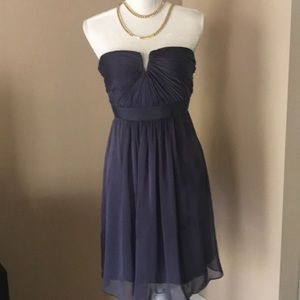 🌻Adrianna Papell Strapless Dress ~ SIZE 2🌻